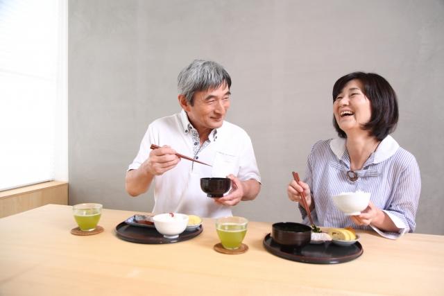 アクティブシニアの食生活と健康意識