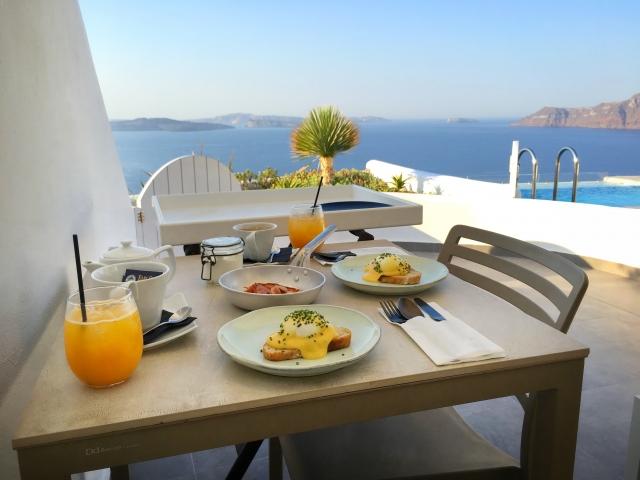 毎朝、朝食を食べていますか?