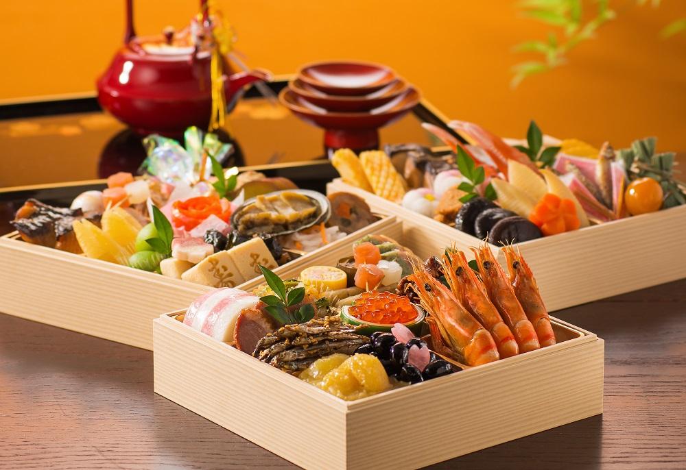おせち料理の豆知識をご紹介!~地域別おせちの特色~
