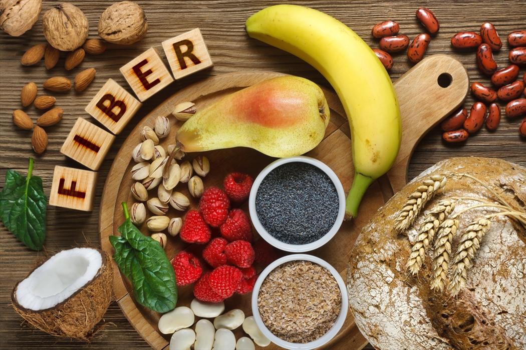 第六の栄養素として重要視されている 食物繊維とは?