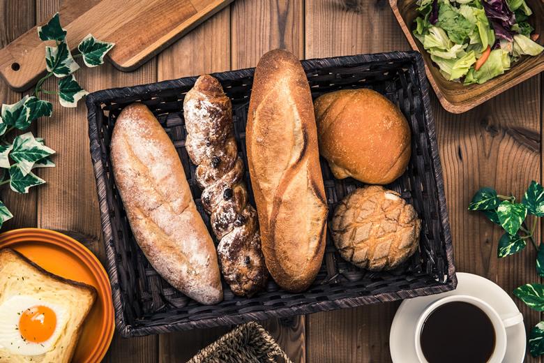 パンメニュー開発者様へ!和惣菜パン開発ヒントカレンダー(7-9月)