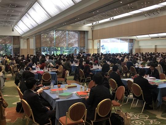 保健活動を考える自主的研究会 軽井沢大会